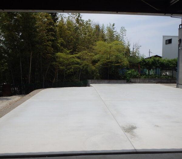 施工事例|庭・外構リフォーム|堺市南区O様邸