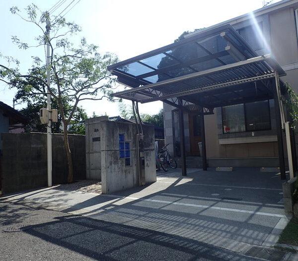 施工事例|庭・外構リフォーム|堺市東区T様邸