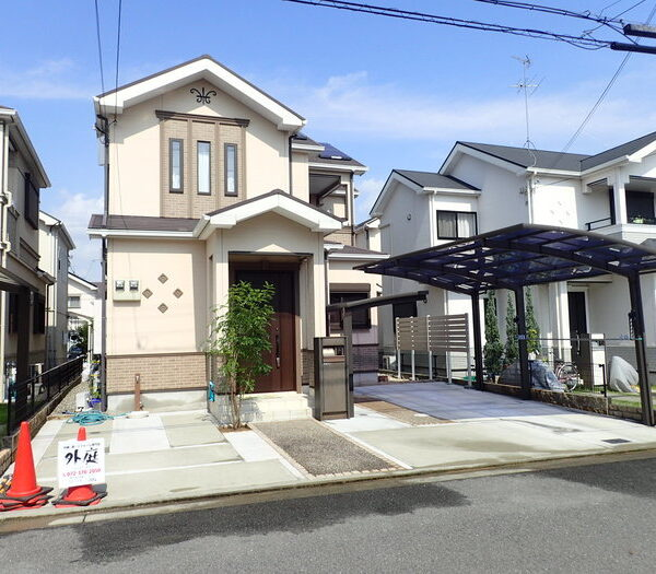 施工事例|庭・外構リフォーム|堺市西区M様邸