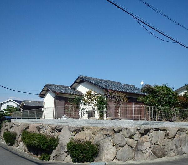 施工事例|庭・外構リフォーム|堺市南区K様邸